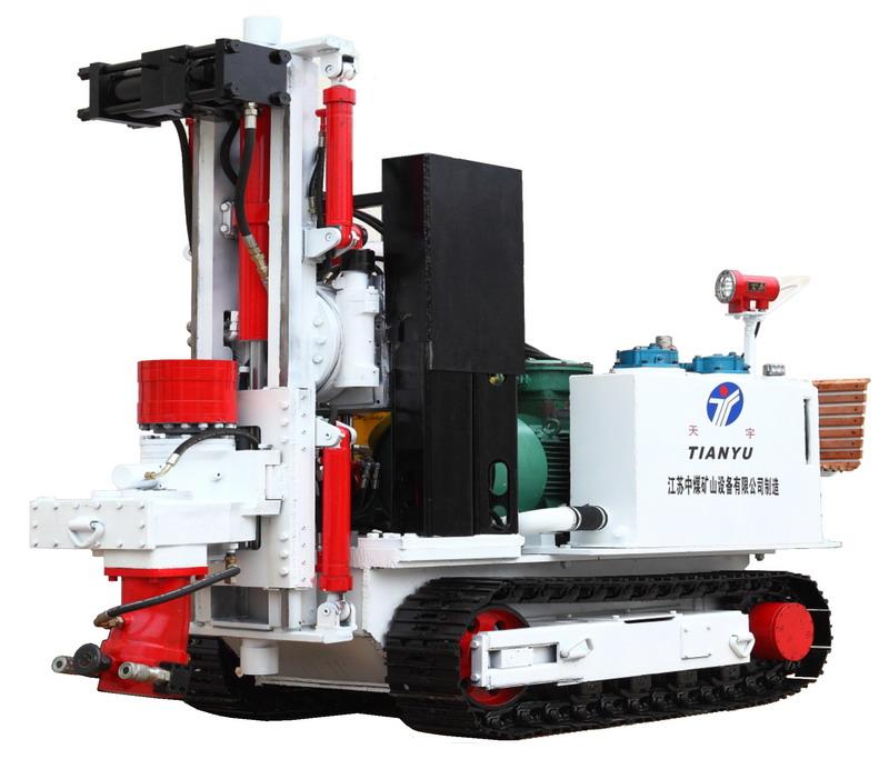 CMS1-4000/55型煤矿用深孔bob软件下载