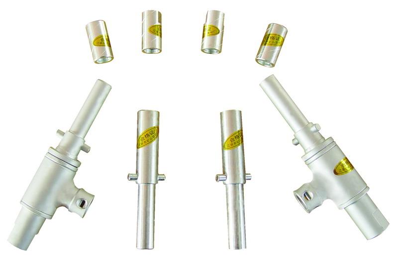 钻杆钻头连接套/组合钻杆连接器/煤电钻机连接套/侧向供水器