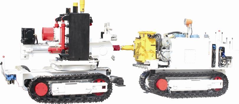 CMS1-4500/55型煤矿用深孔bob软件下载